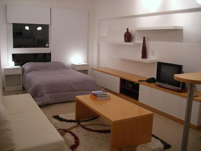 The Studio with very modern design - Modern Studio in Recoleta, Buenos Aires! - Buenos Aires - rentals