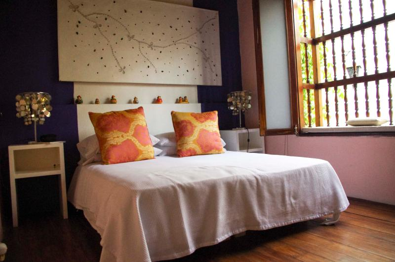 Veranera Suite - ROMANTIC COLONIAL HOUSE INSIDE WALLED CITY (SAN DIEGO) - Cartagena - rentals