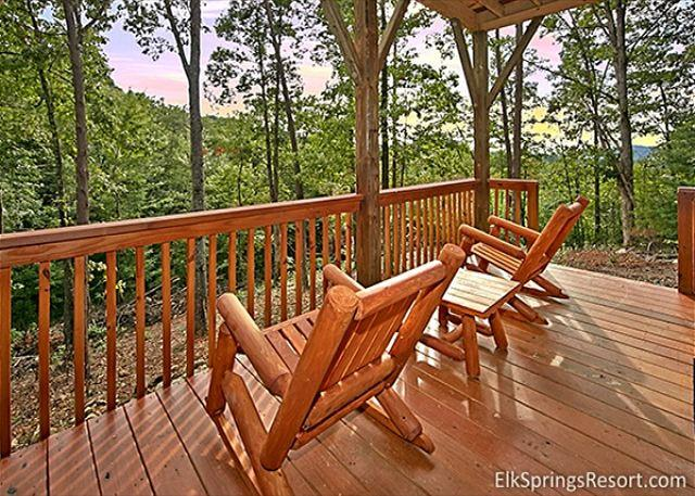 Brand New 3 Bedroom, Arts and Crafts Community - Image 1 - Sevierville - rentals