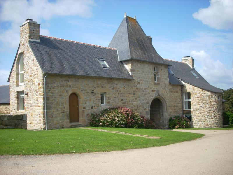 Rental to Manoir of Goandour in Crozon Ti Kaouenn - Brittany - Image 1 - Crozon - rentals