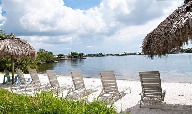 Boynton Beach  Waterfront Condo Community - Image 1 - World - rentals