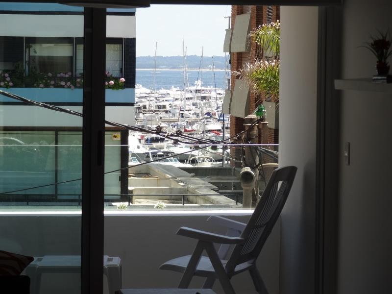 View from Balcony - Seaport Punta del Este - Vacation & Relax - Punta del Este - rentals