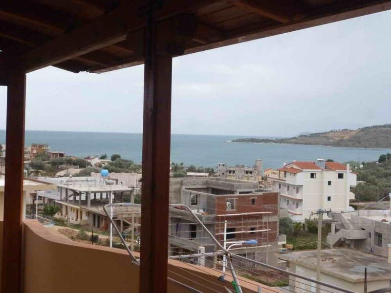 Apartment for rent - Ksamil-CODE-D0008 - Image 1 - Sarande - rentals