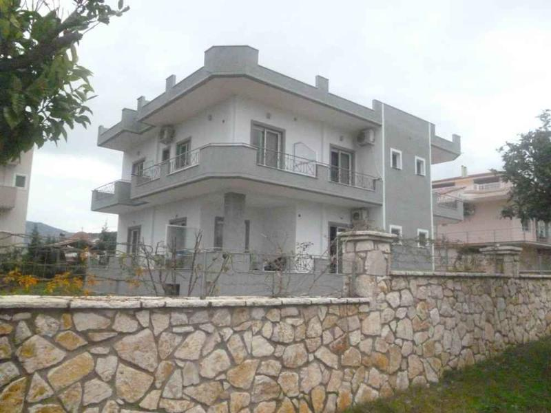 Rooms for Rent Villas Reservations Code: D0007 - Image 1 - Albania - rentals