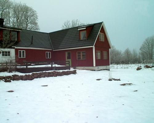 Apartment - Apartment for rent  self catering - Horby - rentals