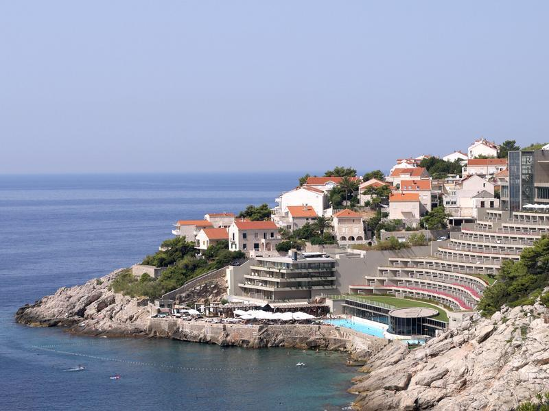 Apartments Vilma - Great Location, Amazing Views - A4 - Dubrovnik - rentals