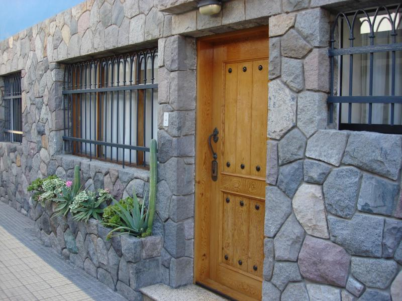 entry way  - Spanish Colonial Townhouse: Miraflores - Miraflores - rentals