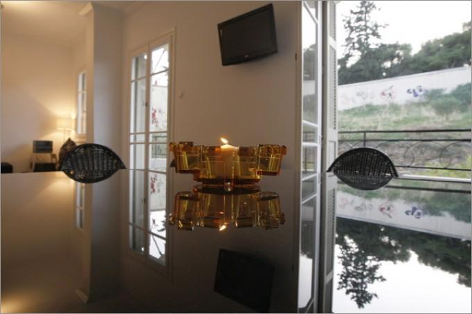 Central,spacious,pine forest view near Syntagma!! - Image 1 - Athens - rentals