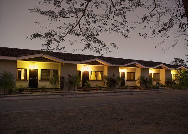 Exterior Shot - AFFORDABLE LUXURY CONDO 10 MINUTES FROM THE BEST BEACHES IN GUANACASTE - Playa Grande - rentals