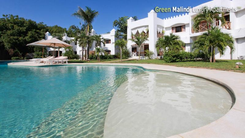 GREEN MALINDI LUXURY APARTMENT - Image 1 - Malindi - rentals