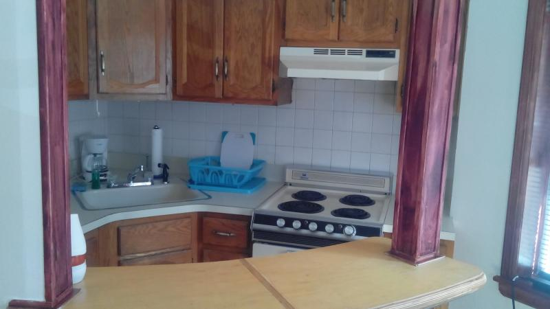 Clean&cozy studio 15 minutes from Manhattan/NYC - Image 1 - Union City - rentals