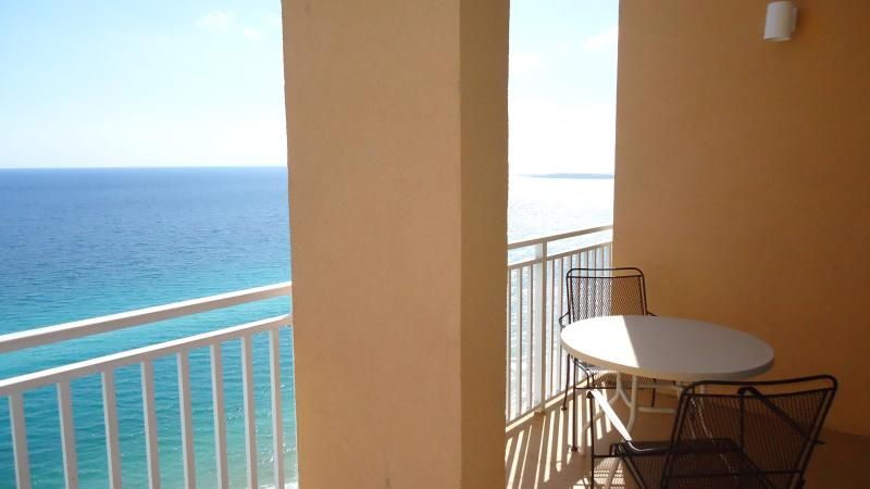 2BR/2BA with bunks and sleeper sofa! 2104E - Image 1 - Panama City Beach - rentals