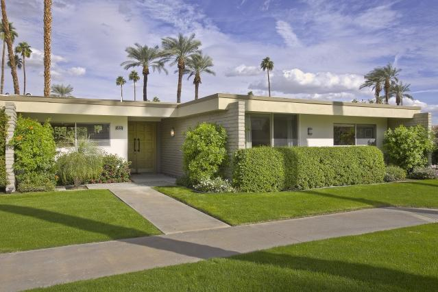 Indian Wells Vacation Home - Fantastic Location! - Image 1 - Indian Wells - rentals