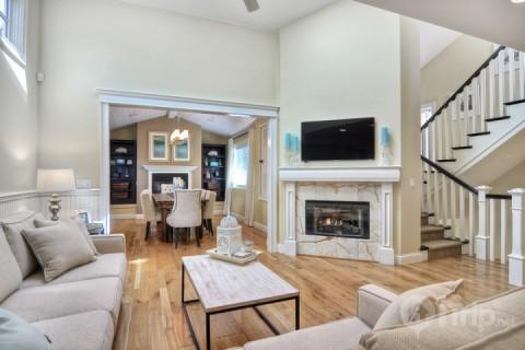 Village Charmer 2BR/2.5BA Condo - Just Steps to Town - Light & Airy! (3606614) - Image 1 - Corona del Mar - rentals