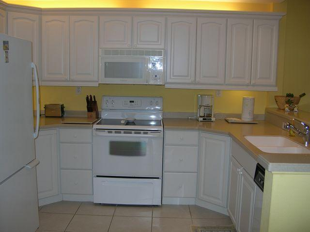 Kitchen - Gulfside Mid-Rise Unit 807D - Sarasota - rentals