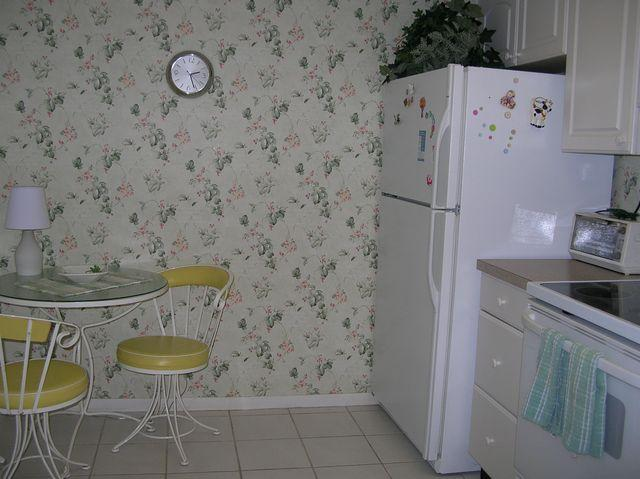 Kitchen - Gulfside Mid-Rise Unit 207F - Sarasota - rentals