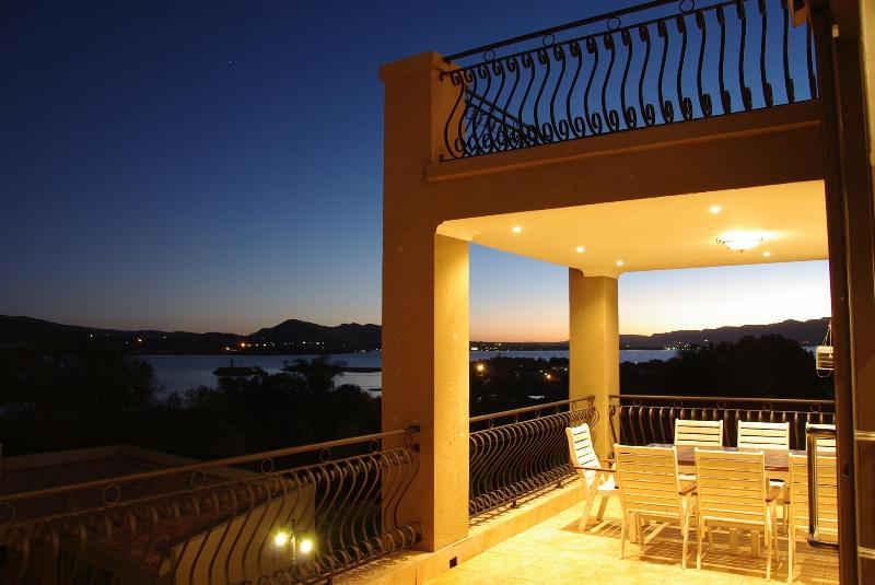 Luxury accommodation with a view - Luxurious accommodation with a view - Hartbeespoort - rentals