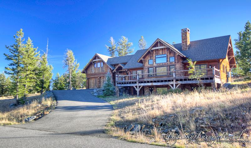 Antler Ridge Lodge - Big Sky - Montana - Antler Ridge Lodge - Big Sky - rentals