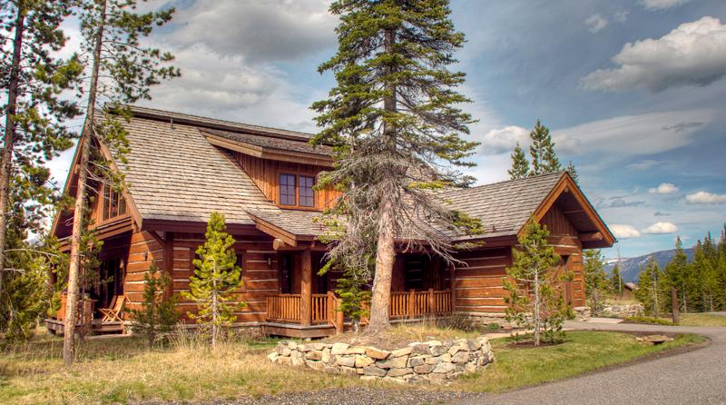 Spanish Peaks Cabin | 39 Homestead - Big Sky - Montana - Spanish Peaks Cabin 39 Homestead - Big Sky - rentals