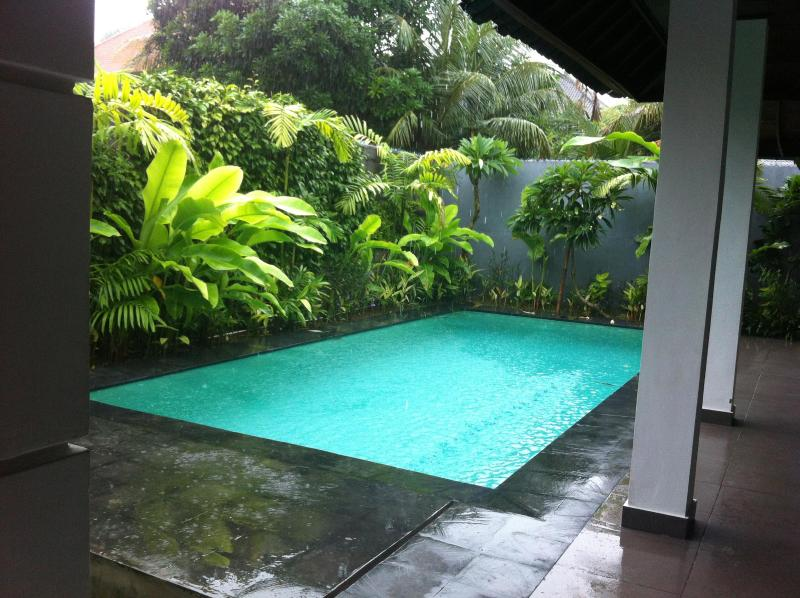 Pool - Sanur Family House - Best Location!!! - Sanur - rentals