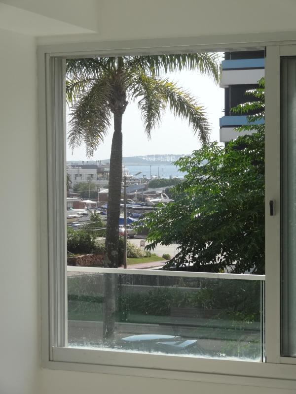 Apartment for Rent On Gorlero Av. Amzing Port view - Image 1 - Punta del Este - rentals