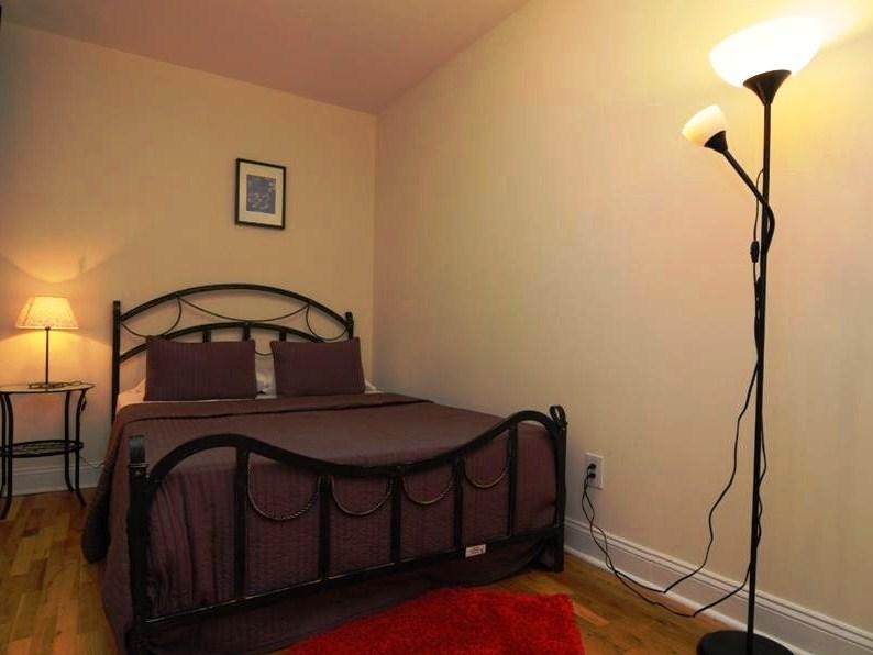 Harlem Suite C - Image 1 - New York City - rentals