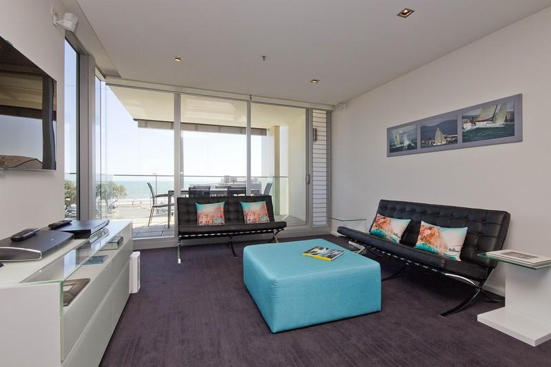 Outrage-Us at Henley - Image 1 - Henley Beach - rentals