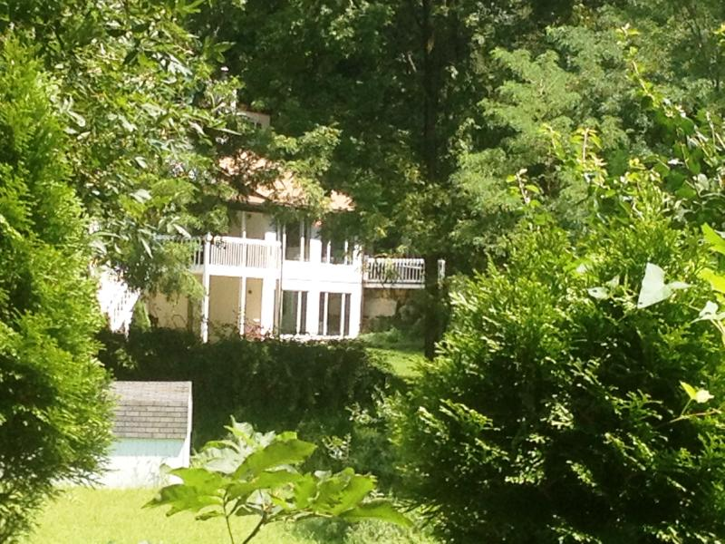 House exterior  - Charming 5 bedroom holiday rental - Easton - rentals