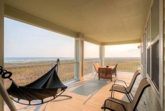 Ocean Breeze - Image 1 - Galveston - rentals