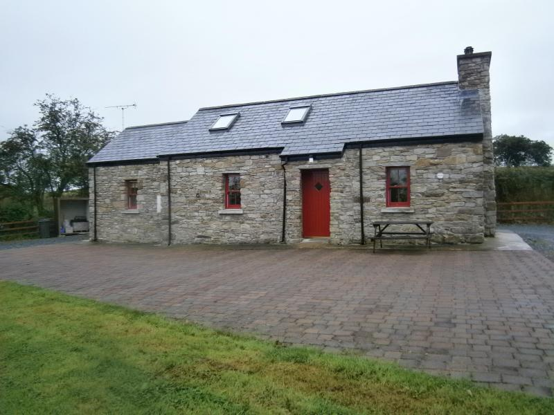 Ballynasollus Cottage - Ballynasollus Cottage Plumbridge Co tyrone Ireland - Omagh - rentals