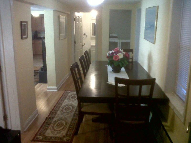 Beautiful 1 Bedroom ap., close to transportation, - Image 1 - Chicago - rentals
