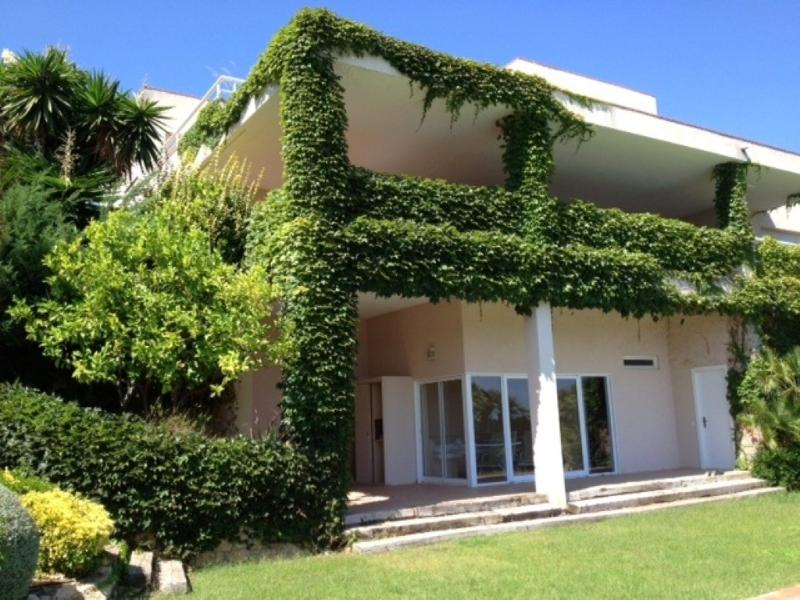 GOLF VIEW. Exclusive walking Distance To The Beach And View To Golf And Sea - Image 1 - Sitges - rentals