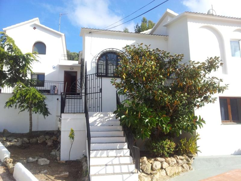 Biggest Villa. Walking Distance To Beach And Center Sitges - Image 1 - Sitges - rentals