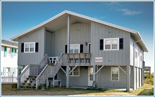 Brower Beach House - Huge oceanfront 7BR beach house, spacious w/ WiFi - North Myrtle Beach - rentals