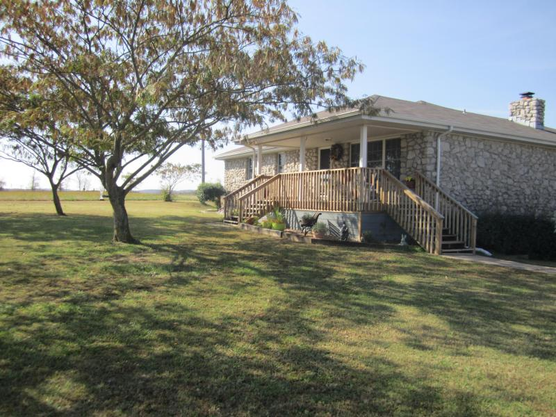 Front View - Mountain Creek Lodge of OK-North Lodge(Tulsa Area) - Kellyville - rentals