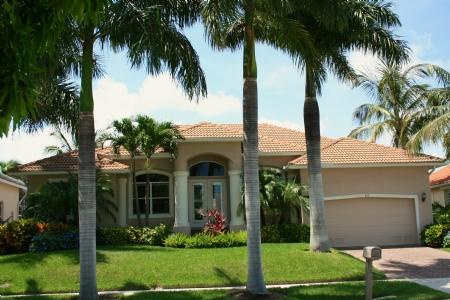 Front of Home - BAN855 - United States - rentals