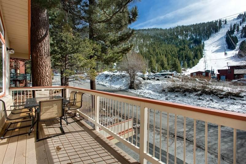 3851 Saddle Rd. - Image 1 - South Lake Tahoe - rentals