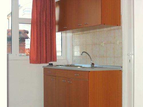 Apartments Pavao - 28791-A2 - Image 1 - Vodice - rentals