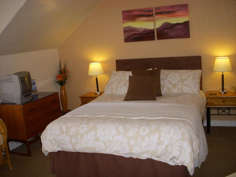 Double bedroom - Cameron Guest House - Dundee - rentals