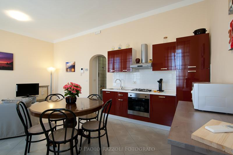 Apartment two steps by the sea in Viareggio - Image 1 - Viareggio - rentals