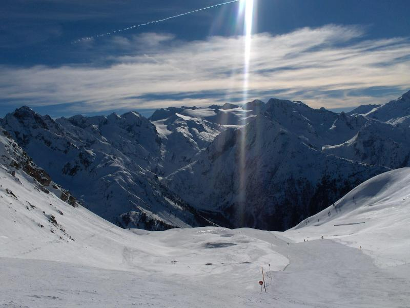 L'alpino, una pista bellissima - Apartment for skiers  for 2/4 pax + your dog - Passo Tonale - rentals