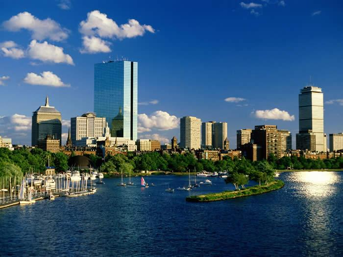 Unbeatable Boston Location. Best of Boston steps away! - Image 1 - Boston - rentals