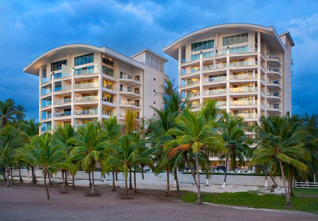 Absolutly Beach Front - Luxury Beach  Front  S702 - Jaco - rentals