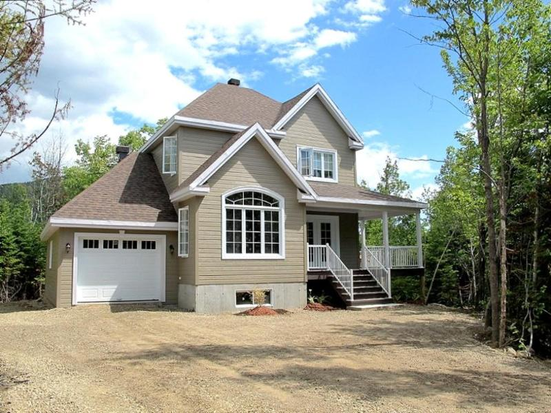 Oasis, comfort and privacy near ''Le Massif - Image 1 - Petite-Riviere-Saint-Francois - rentals
