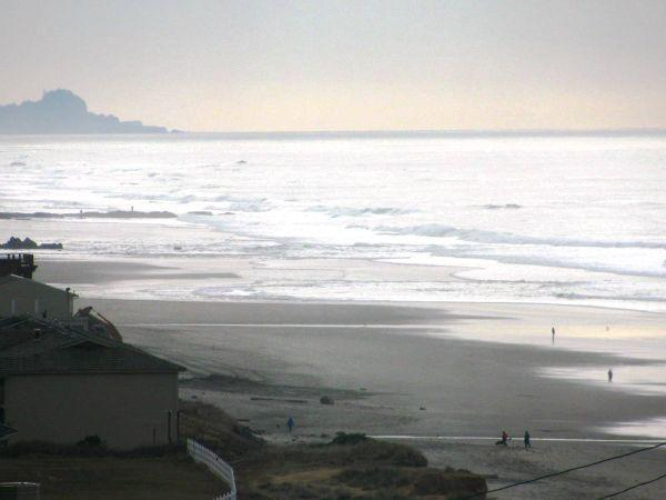 Roads End View - Spectacular Ocean Views with the Comfort of Home - Lincoln City - rentals