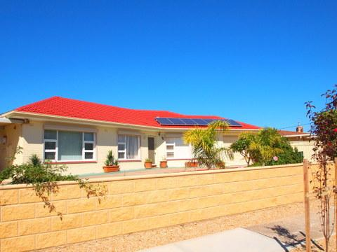 Boomerang House - Boomerang House: Seaside suburb with pool - Adelaide - rentals
