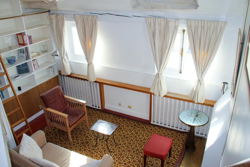 Saint Germain Hideaway - Image 1 - Paris - rentals