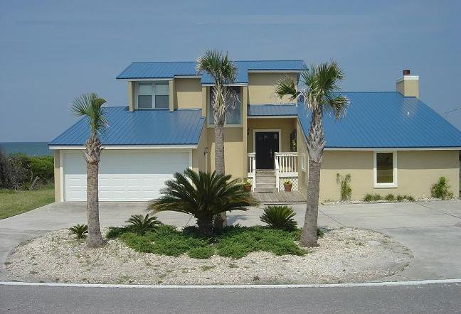 """Welcome to Sandy Toes! - """"Sandy Toes"""" is a 5/3 beach house with a hot tub! - Ponte Vedra Beach - rentals"""