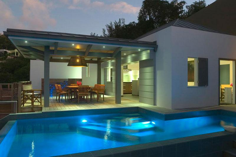 La Datcha at Flamands Beach, St. Barth - Ocean View, Pool, Perfect For Couples - Image 1 - Flamands - rentals