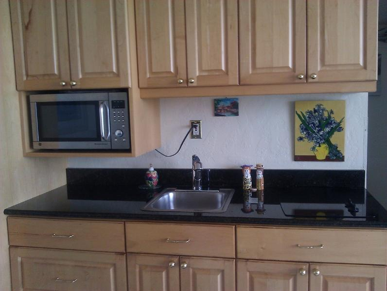 kitchen - Your Home away from home!! - Treasure Island - rentals